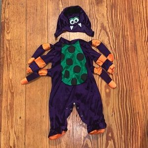 Other - Baby Spider Halloween costume